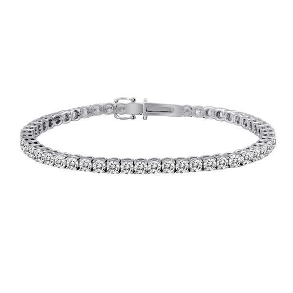 Classic Tennis Bracelet – Stephanie Gottli