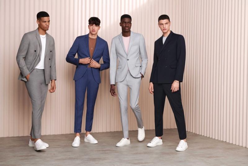 Topman Fall 2019 Campaign | The Fashionis