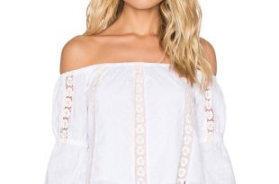 35 Seriously Affordable Tops for Summer - The Everygi