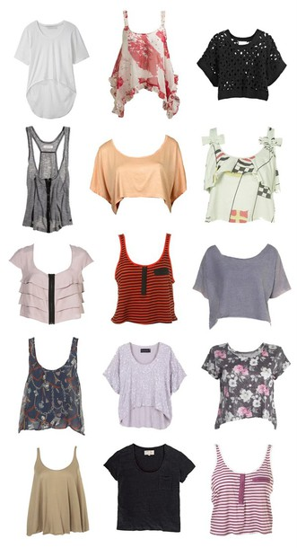 shirt, cute, crop tops, summer outfits, summer top, summer, t .