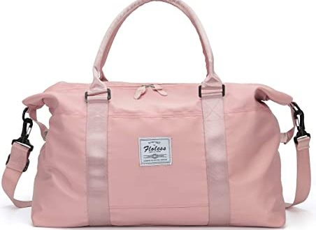 Amazon.com | Womens travel bags, weekender carry on for women .