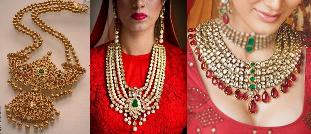 Trendy Jewellery Idea for Women this Diwali Season - FashionBuzzer.c