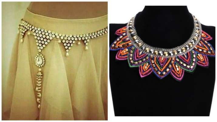 Diwali 2017: Rock your traditional look with these trendy .