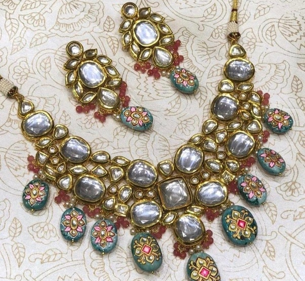 Where can I get latest fashion jewellery? - Quo