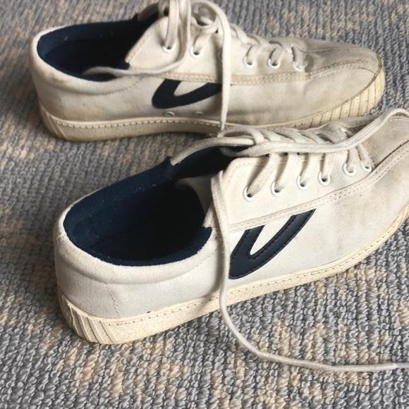 Tretorn Shoes | Sneakers | Poshma