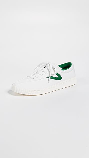 Tretorn Nylite Sneakers | SHOPB