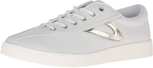 Amazon.com | Tretorn Women's Nylite2 Plus Fashion Sneaker | Sho