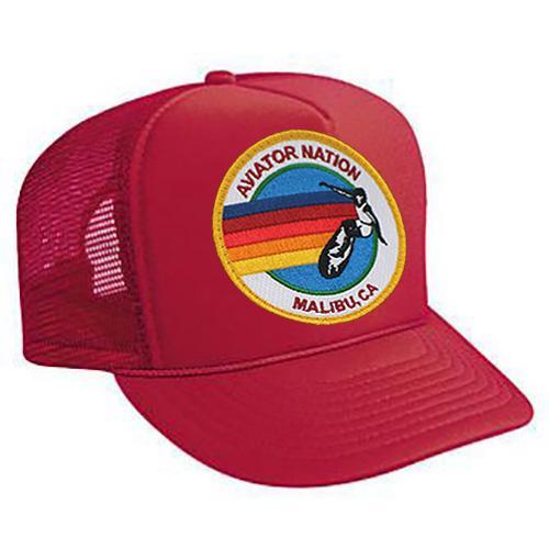 Kid's Hats - Aviator Nati