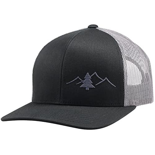 Men's Trucker Hats: Amazon.c