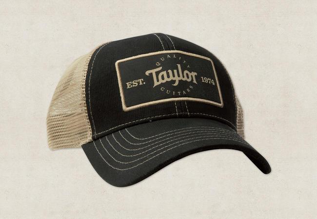 Taylor Guitars Original Trucker H