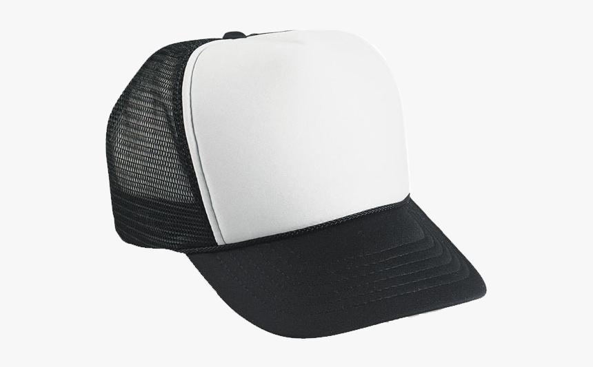 Blank Trucker Hat Png, Transparent Png , Transparent Png Image .