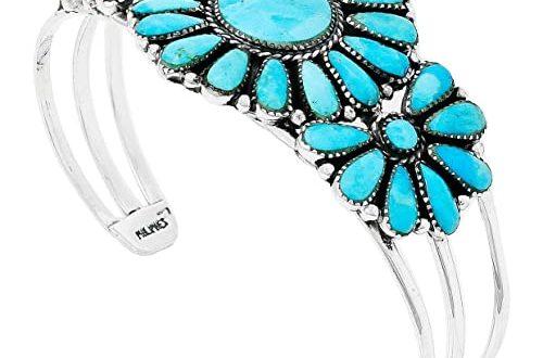 Turquoise Bracelets: Amazon.c