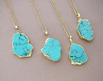 Turquoise jewellery | Et