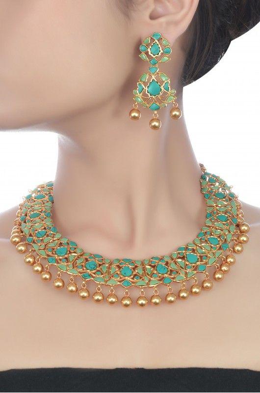 Online Jewellery Store India | Buy handcrafted jewellery .