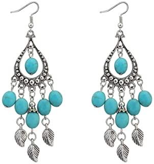 Amazon.in: Turquoise - Min 80% Off on Ethnic & Fashion Jewellery .