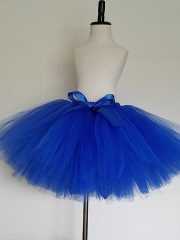 "Tutu Skirts – Tagged ""royal blue tutu skirt"" – Super Capes and Tut"