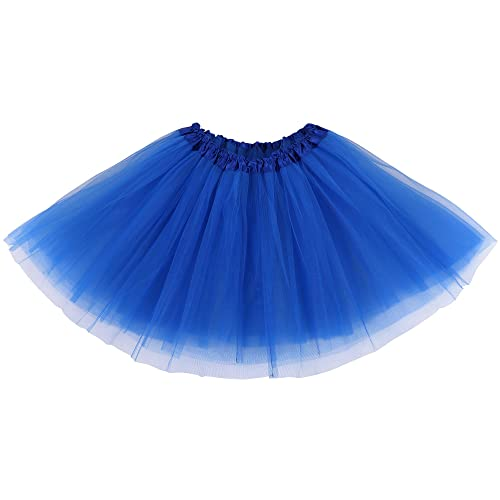 Tulle Tutu Skirt: Amazon.c