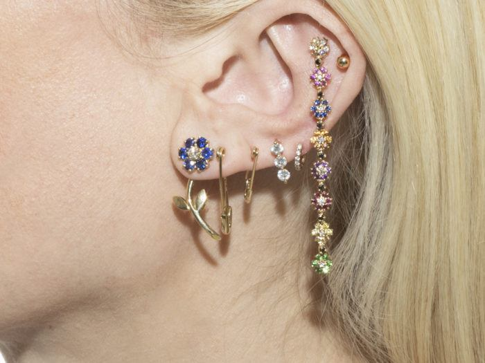 22 World's Most Creative, Weird and Unique Earrings for Wom