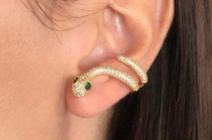Unique earrings | Et