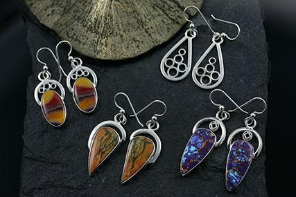 Keith Westphal Jewelry | Handmade Custom Jewelry | Unique Handmade .
