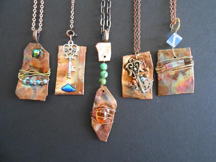 Handmade Jewelry: 13 Reasons Why I Would B