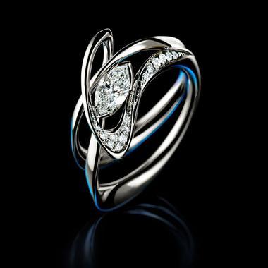 Brilldor Jewellery - Unique, bespoke, design high-end jewel creatio