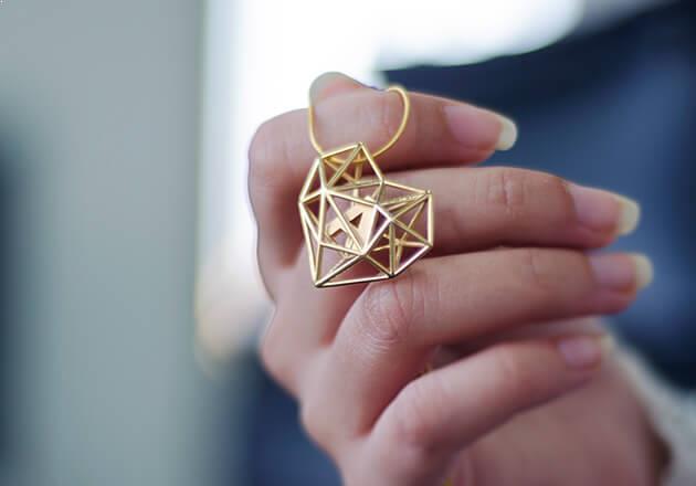 Unique Jewellery – s0s0 Fashi