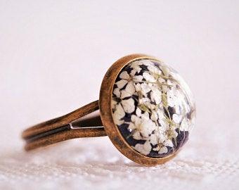Unique rings | Et