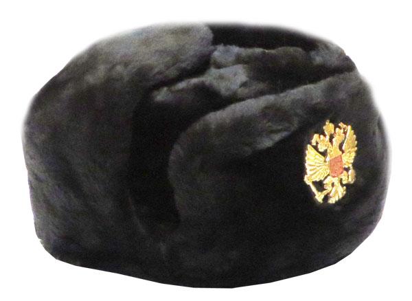 Faux Fur Russian Ushanka Hat | Russian Lega