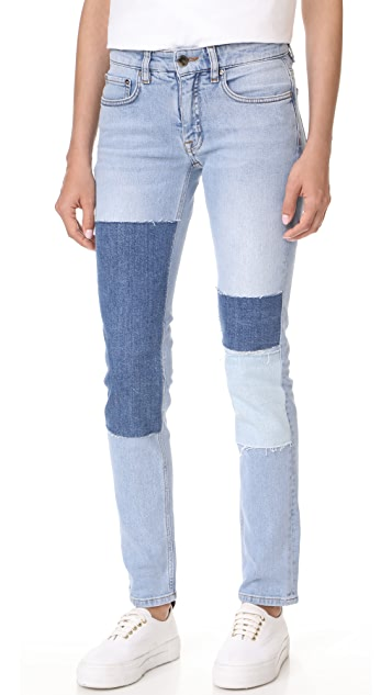 Victoria Victoria Beckham Alt Jeans | SHOPB