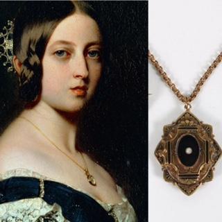 Jewelry in the Victorian Era – Diamond Found
