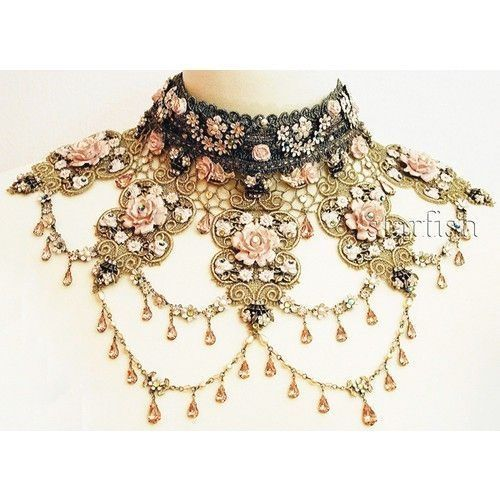 Victorian jewelry - Beautiful jewelry Finding the right precious .