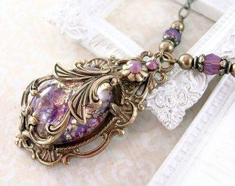 Victorian jewelry | Et