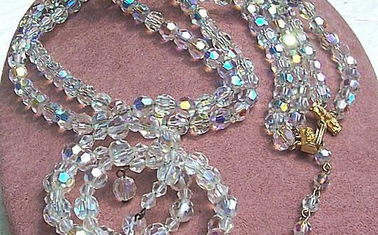 Vintage Costume Jewelry Identification and Value Gui