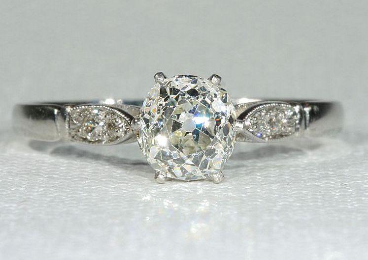 100 Antique And Unique Vintage Engagement Rings – Bridalo
