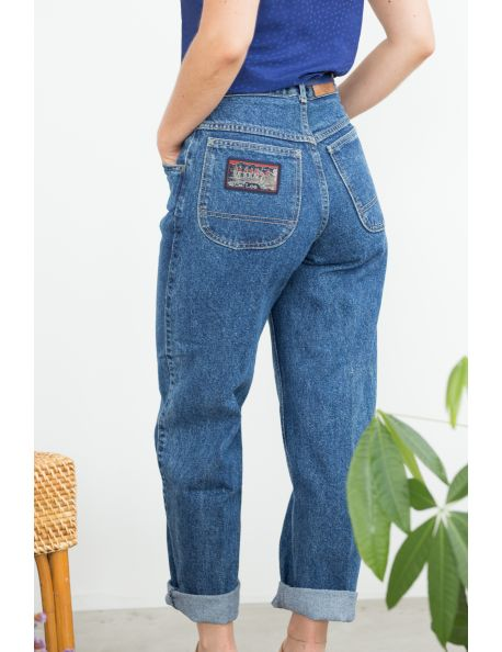 Lee vintage jeans - Women - Vintage Clothes Onli