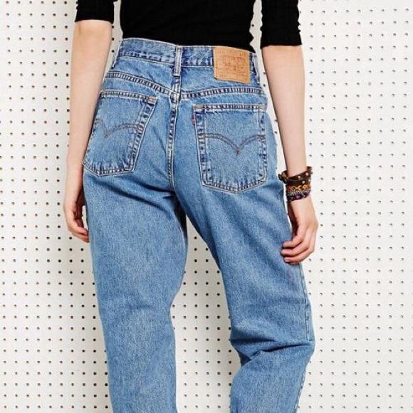Levi's Jeans | Levi Vintage | Poshma