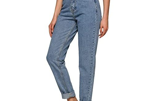 High Waisted Vintage Jeans: Amazon.c