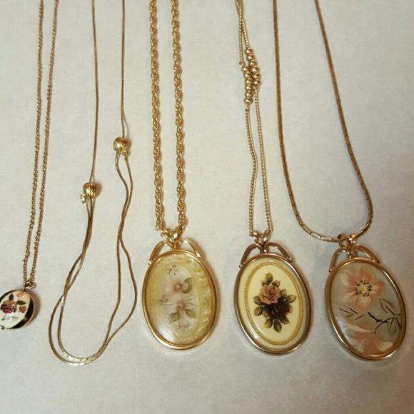 Avon Jewelry | Vintage Necklaces | Poshma