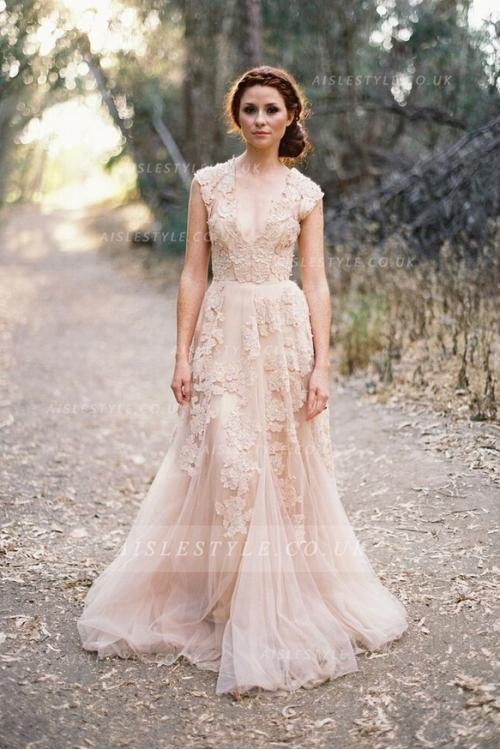 No more stress for buying vintage wedding dresses - StyleSkier.c