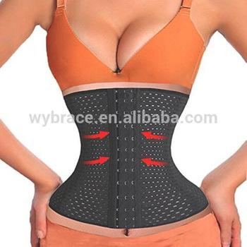 2018 Hot Selling Waist Corset Trainer /corset Waist Training/ Waist .