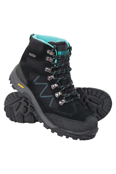 Storm Womens Waterproof Boots | Mountain Warehouse