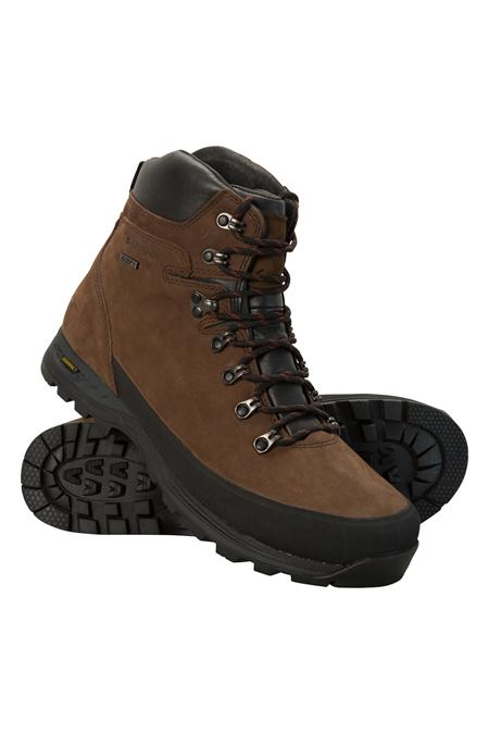Discovery Mens Extreme Waterproof IsoGrip Boots | Mountain .