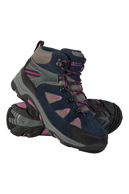 Rapid Womens Waterproof Boots | Mountain Warehouse
