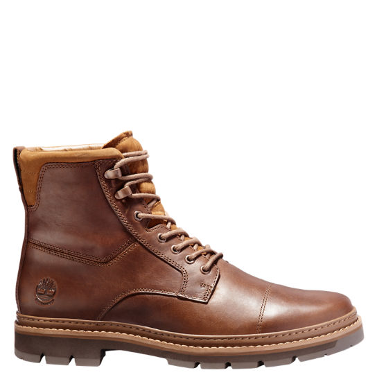 Men's Port Union Waterproof Boots | Timberland US Sto