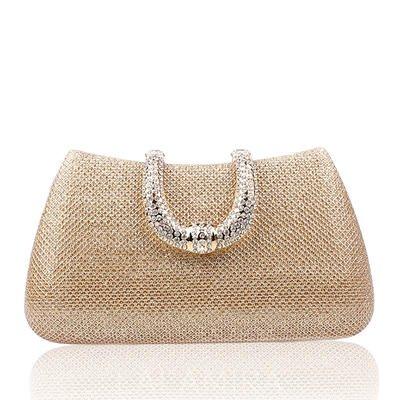 Clutches/Wristlets/Bridal Purse/Fashion Handbags/Makeup Bags .
