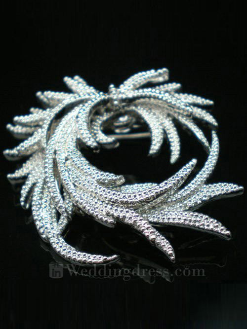 Wedding Brooch,Bridal Brooch