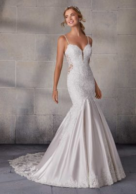 Wedding Dresses & Bridal Gowns | Moril