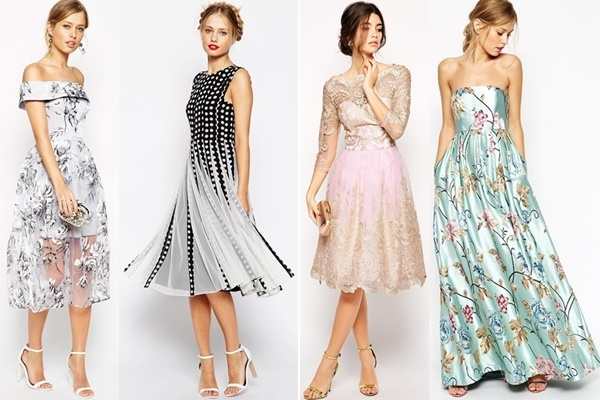 The Tips on Choosing the Best Wedding Guest Dresses for Various .