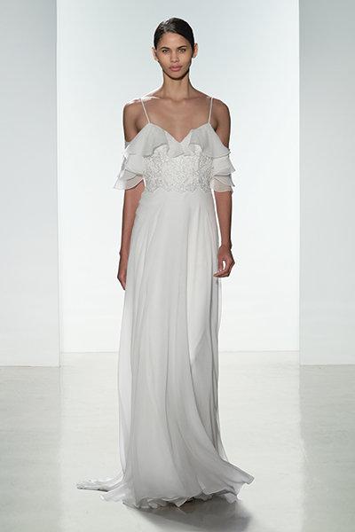 60 Dreamy Dresses for a Beach-Bound Bride | BridalGui